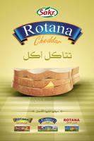 Sakr Cheddar ad by HABASHY