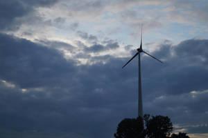 wind turbine by ArthokTM