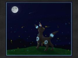 Midnight Magic by Wakerra