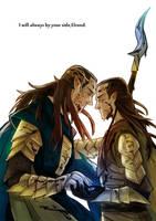 The Last Alliance by JaneDoemmmmm