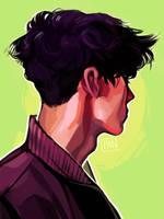 Profile by artofpan