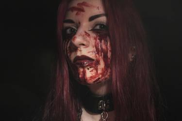 Blood by keisinger037