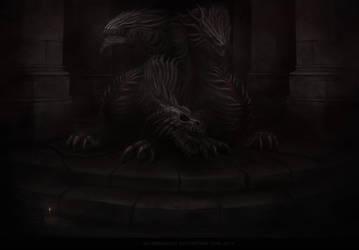 Hydra by keisinger037