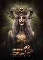 Rakshaza by keisinger037