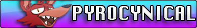 Pyrocynical Button by ElSmammo