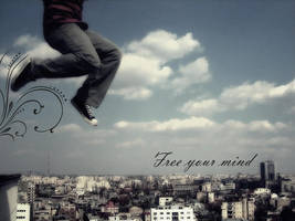 Free your mind by delicon