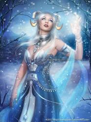Winter Magic by keelerleah