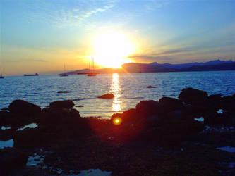 2 sunshine by Futiafox