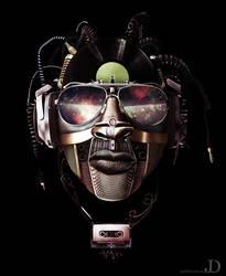 Audio Android by JoshDykgraaf