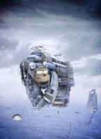 My Siberia by JoshDykgraaf