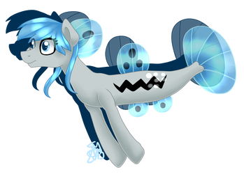 339 Barboach ADOPTABLE by SpokenMind93