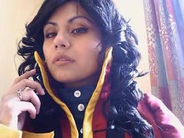 Justine: Cosplay Preview by ShiniVasyenka