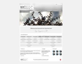 Webdesign - Schach-Matt by toupmoe