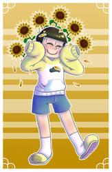 Sunshine by ChibySoly