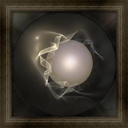 The Veiled Orb by Darksan9el