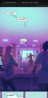 AWAFL: Elliot - SNAPSHOT 1 by applePAI