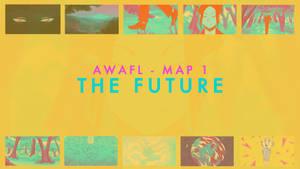 AWAFL: MAP 1 (animation) by applePAI