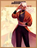 EE: Harvest Fest by applePAI