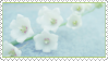 Lily of the valley Stamp by ChuChucolate