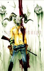 HYDRA 666 by MediaViolence