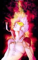 -Event Horizon- by MediaViolence