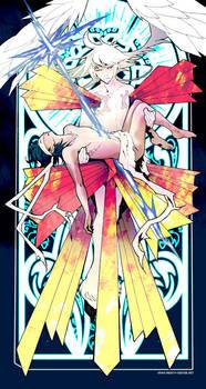 angel by MediaViolence