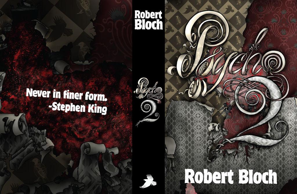 Psycho 2 by Petzrick