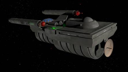 Centauri Class by gregar69