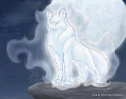 Concept - Luna by lugiagirlz