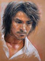 Stephen by MannHau