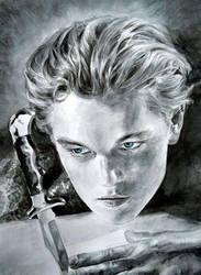 Leonardo by MannHau