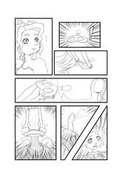 Iron Heart - Page 3 by xxxclover