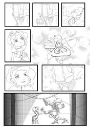 Iron Heart - Page 4 by xxxclover