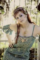 Ariel  2 by Runarea