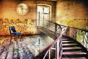 Free will. by dawidlach