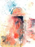Venetian door2 by verda83
