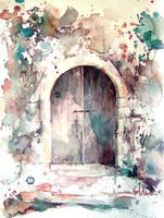 Porta Toscana by verda83