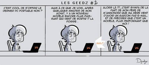 Geedz 2 by IDACHI
