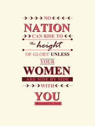 Quote 4 by NarjisNaqvi
