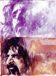 Kings - Zappa by andretoma
