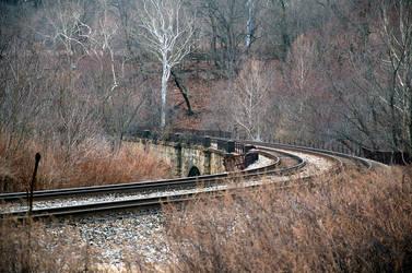 The Thomas Viaduct by jhg162