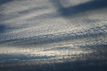 Clouds 1 by BreezeStock