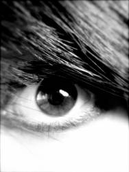 Eyes. by x-sorrows