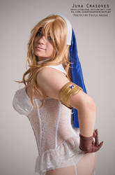 Shigi - Queen's Blade #2 by absolutequeen