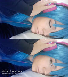 Aoba Seragaki #2 by absolutequeen