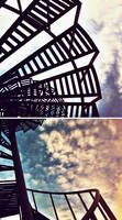 stairway to heaven by MehreenFreed