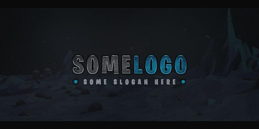 Free logo! by ZafireHD