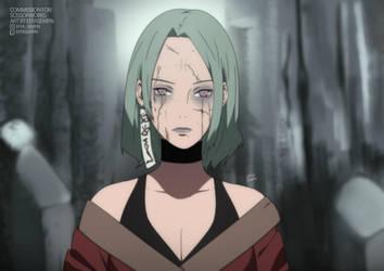 Naruto CM: Twitch stream fake screenshot by effasempai