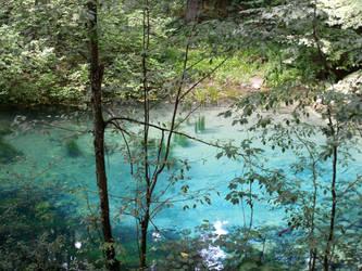 Ochiul Beiului- Sasca Montana, Romania by RailRoutes