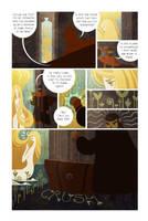 Flaske Page 5 by redredundance